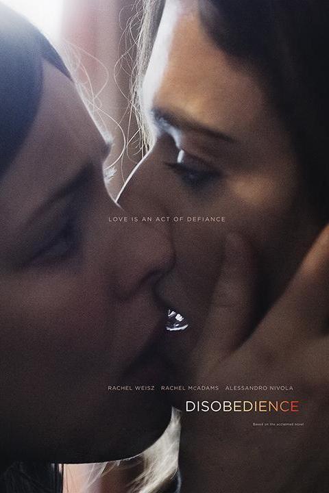 Recensie Disobedience (2018)