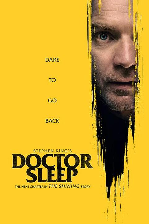 Recensie Doctor Sleep (2019)