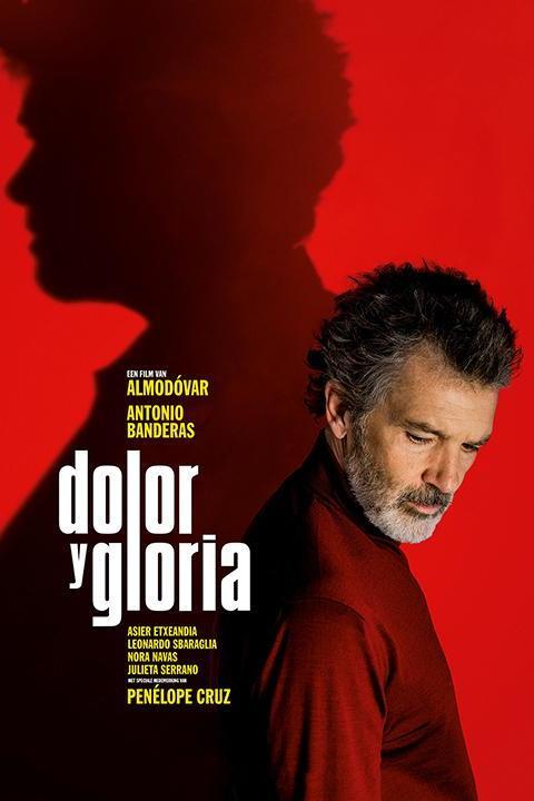 Recensie Dolor y Gloria (2019)