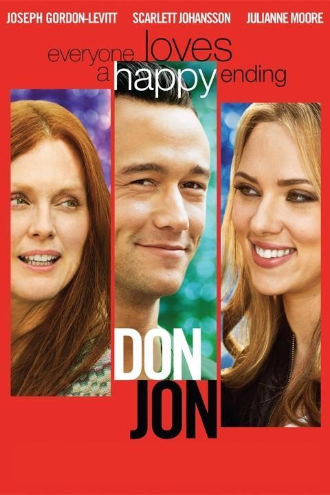 Recensie Don Jon (2013)