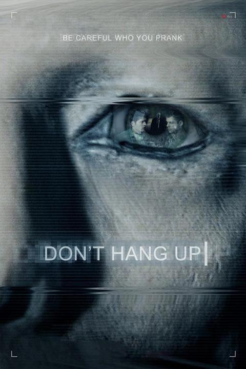 Recensie Don't Hang Up (2017)