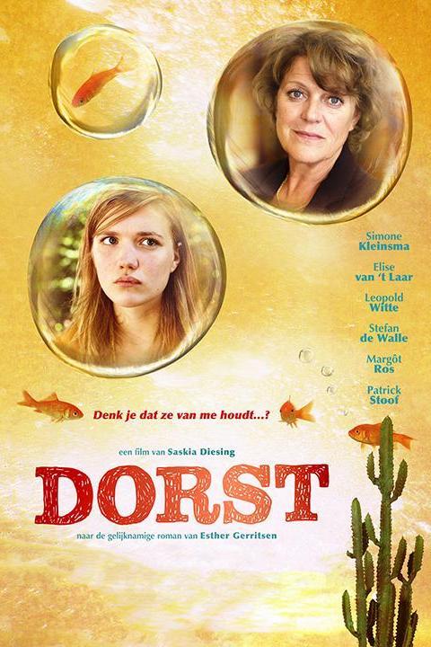 Recensie Dorst (2018)