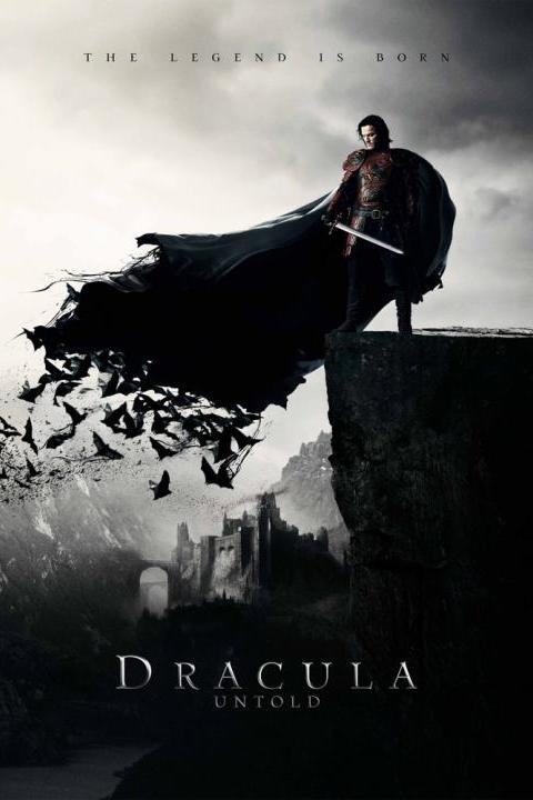 Recensie Dracula Untold (2014)