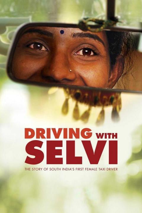 Recensie Driving with Selvi (2015)