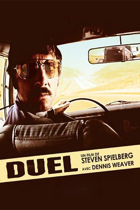 Recensie Duel (1971)
