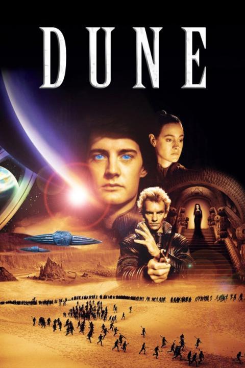 Recensie Dune [1984] (1984)