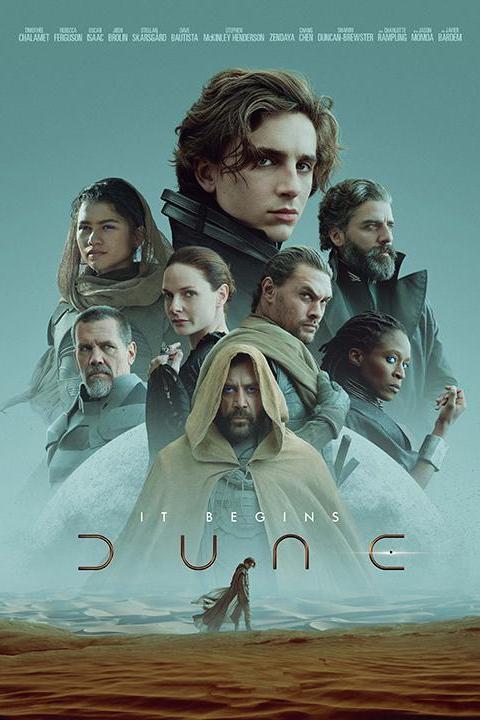 Recensie Dune: Part One (2021)