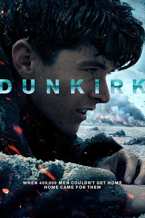 Recensie Dunkirk (2017)