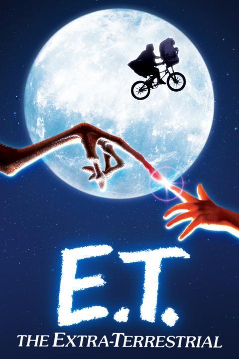 Recensie E.T. The Extra-Terrestrial (1982)