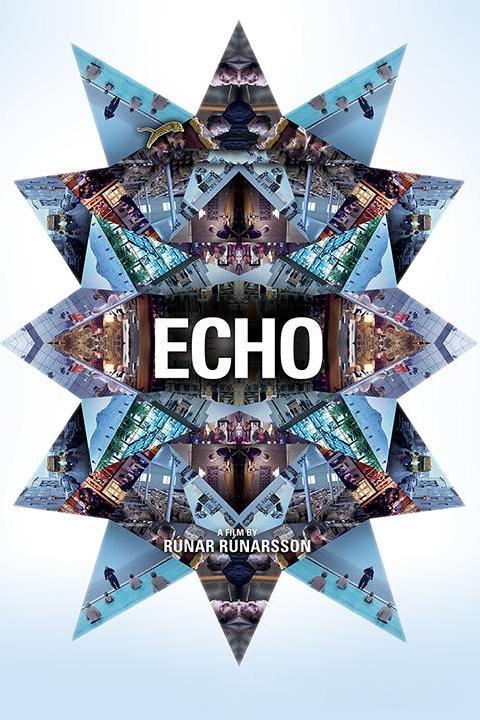 Recensie Echo (2019)