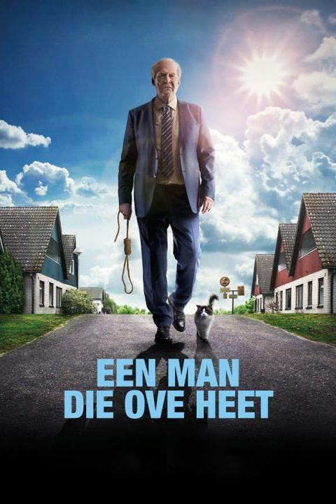 Recensie Een Man die Ove Heet (2016)