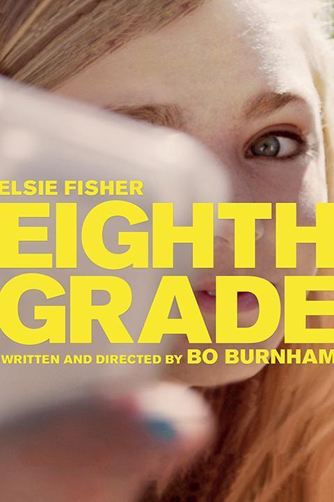 Recensie Eighth Grade (2019)