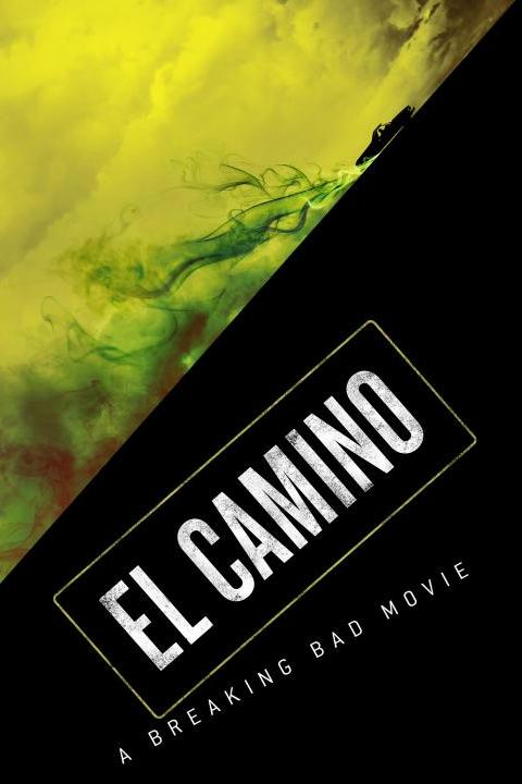 Recensie El Camino: A Breaking Bad Movie (2019)