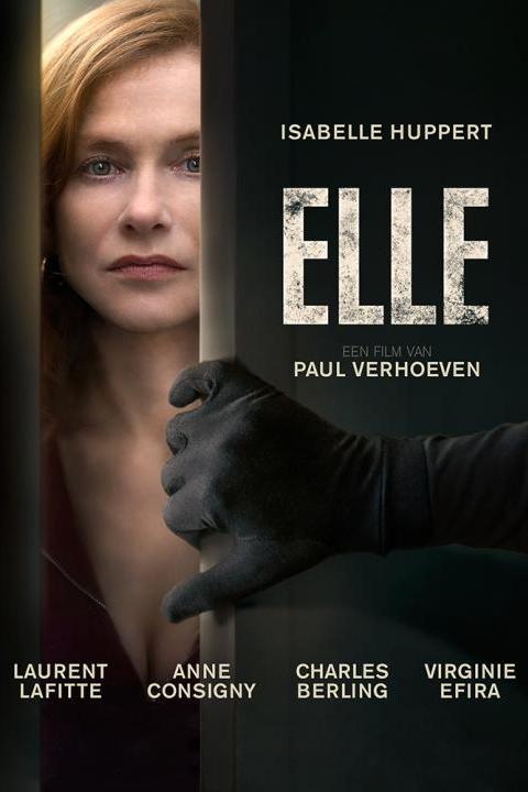 Recensie Elle (2016)
