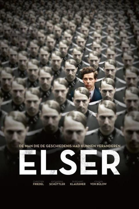 Recensie Elser (2016)