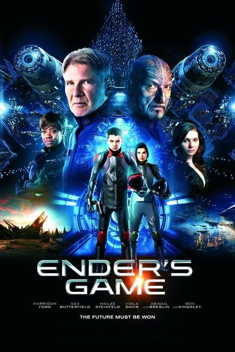 Recensie Ender's Game (2014)