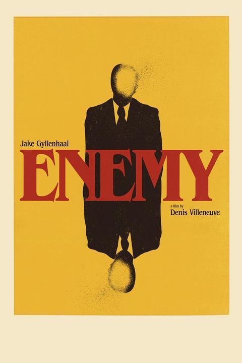 Recensie Enemy (2014)