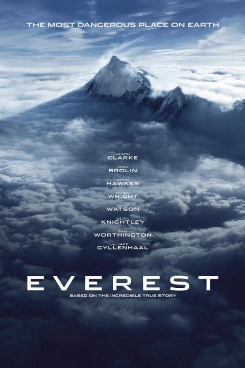 Recensie Everest (2015)