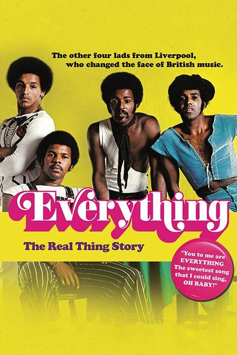 Everything - The Real Thing Story (2020)