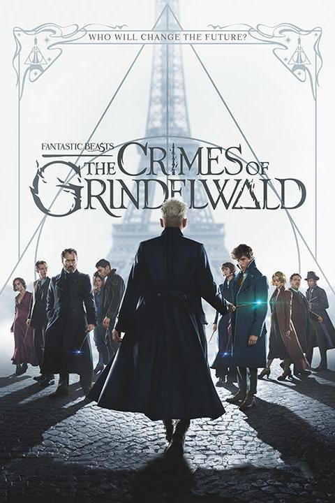 Recensie Fantastic Beasts: The Crimes of Grindelwald (2018)