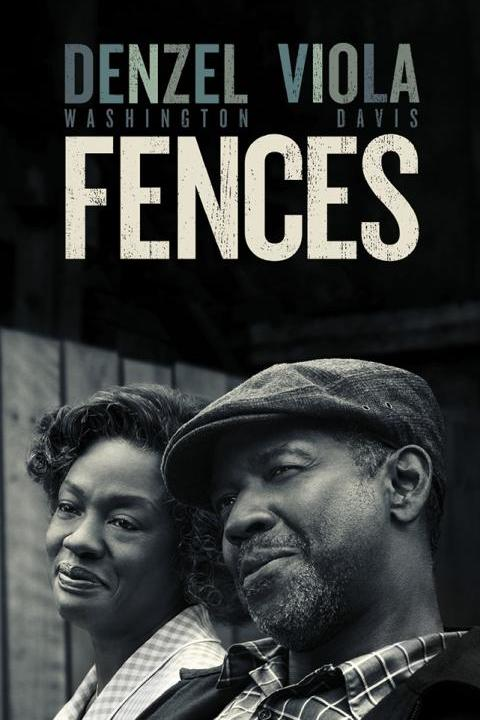 Recensie Fences (2017)