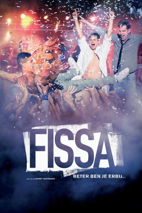 Recensie Fissa (2016)
