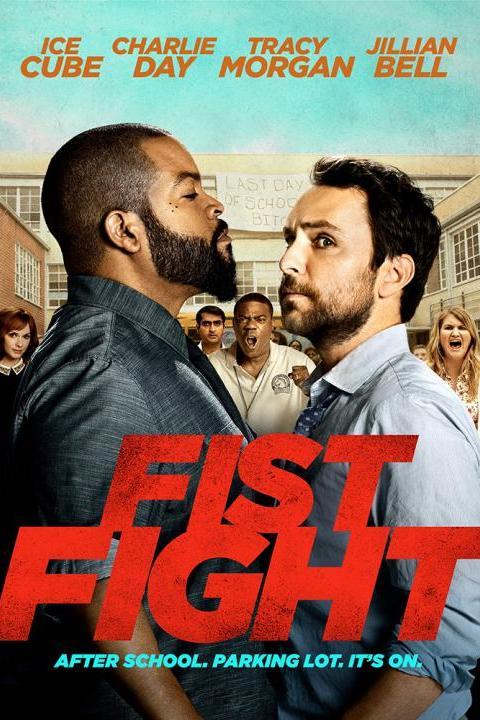 Recensie Fist Fight (2017)