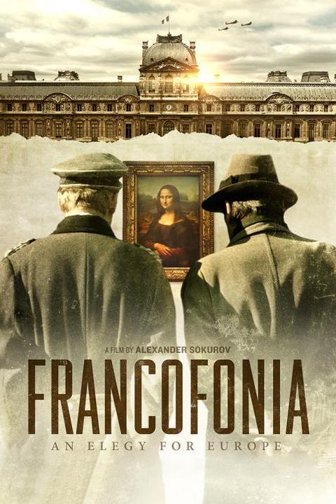 Recensie Francofonia (2016)