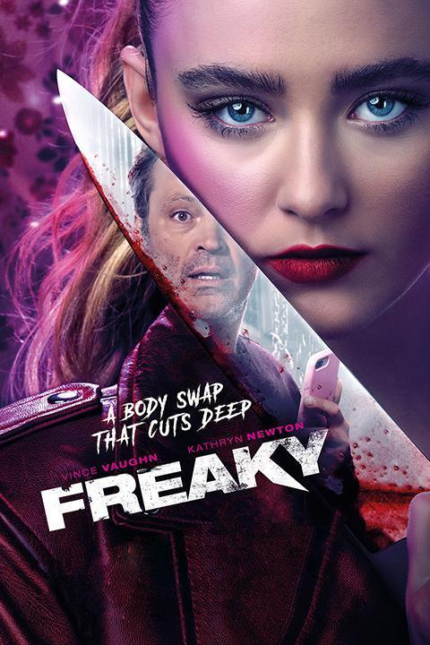 Recensie Freaky (2020)