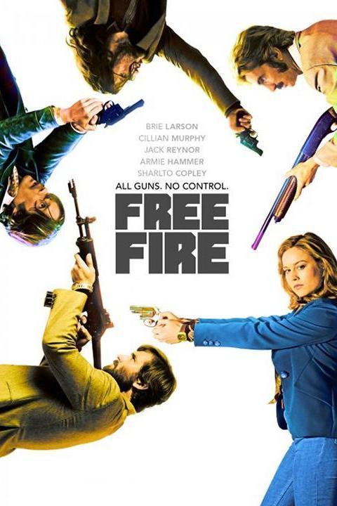 Recensie Free Fire (2017)