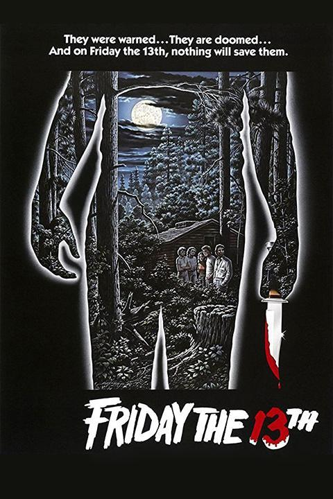 Recensie Friday the 13th (1981)