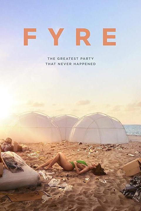 Recensie Fyre (2019)