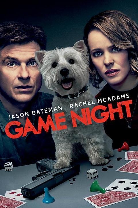 Recensie Game Night (2018)