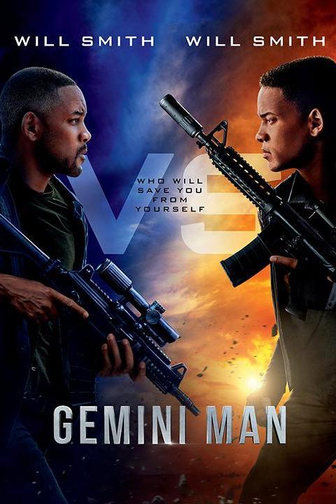 Recensie Gemini Man (2019)