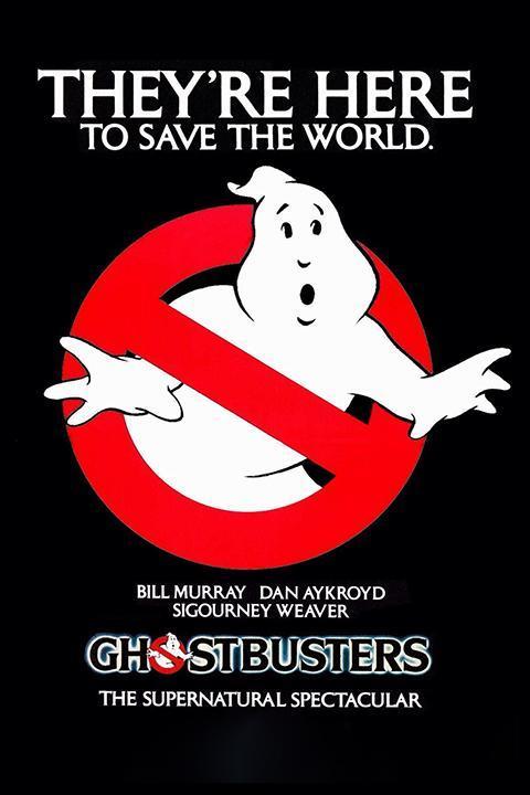 Recensie Ghostbusters [1984] (1984)