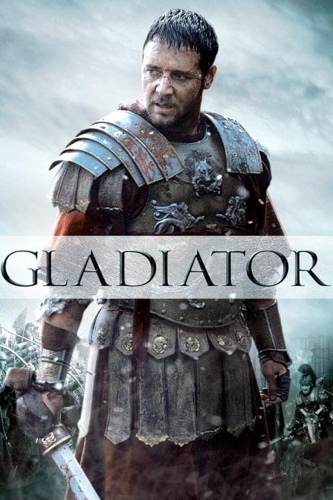 Recensie Gladiator (2000)