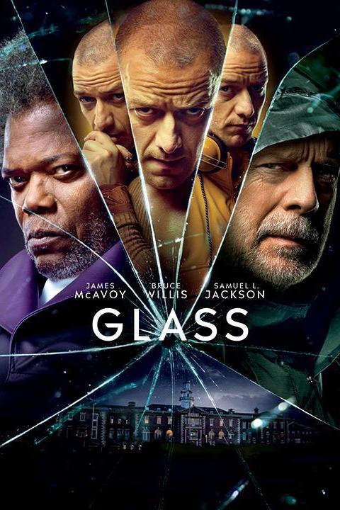 Recensie Glass (2019)