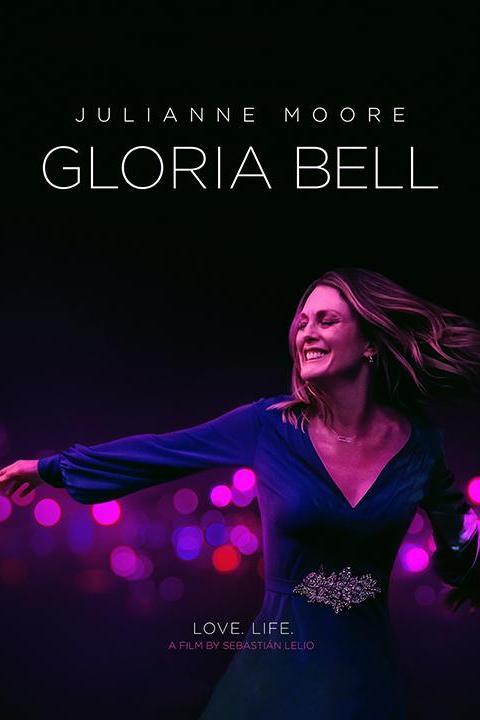 Recensie Gloria Bell (2019)