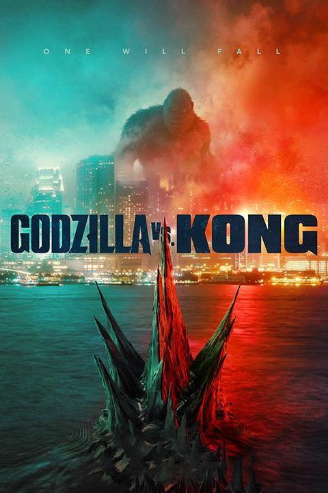 Recensie Godzilla vs Kong (2021)