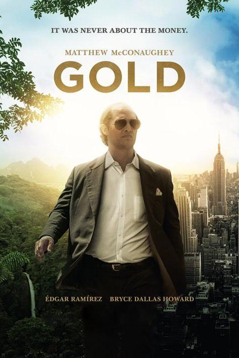 Recensie Gold (2017)