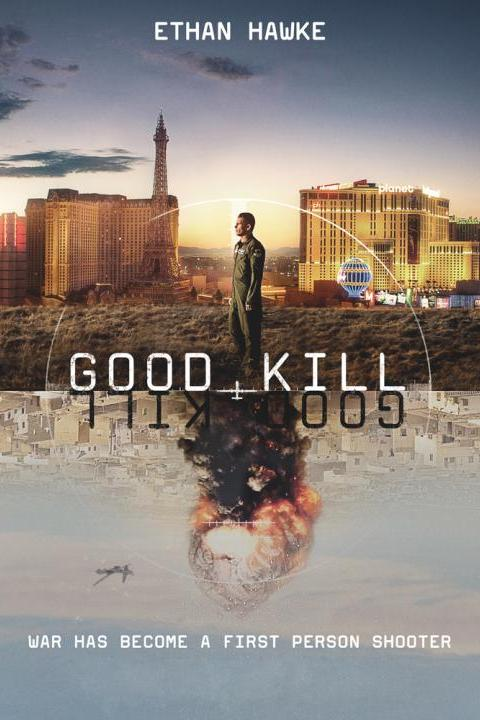 Recensie Good Kill (2015)