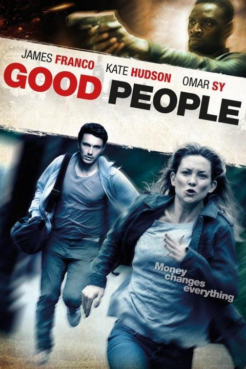 Recensie Good People (2015)