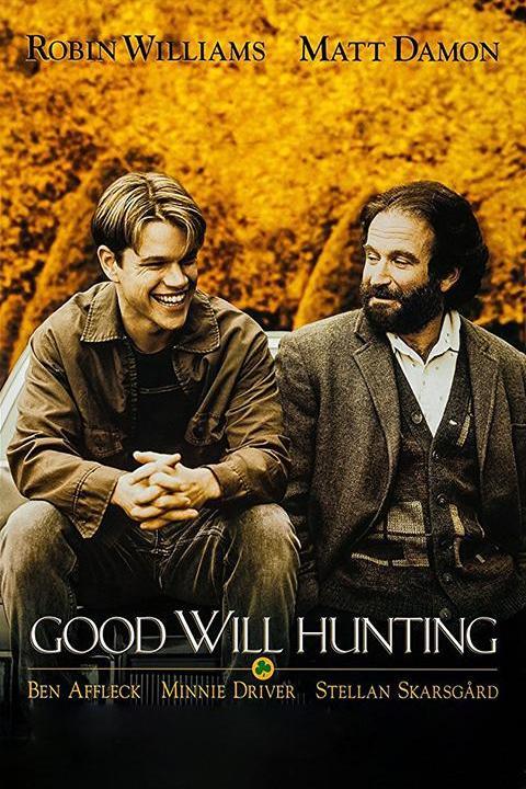 Recensie Good Will Hunting (1998)