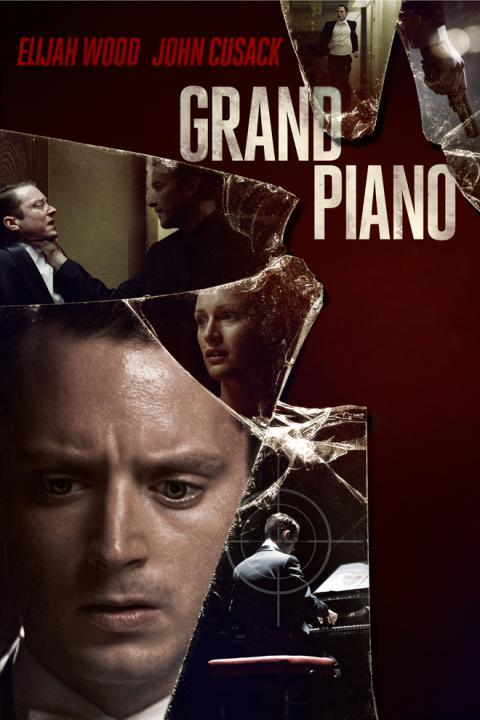 Recensie Grand Piano (2014)