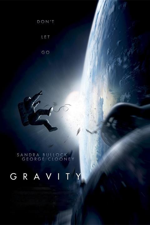 Recensie Gravity (2013)