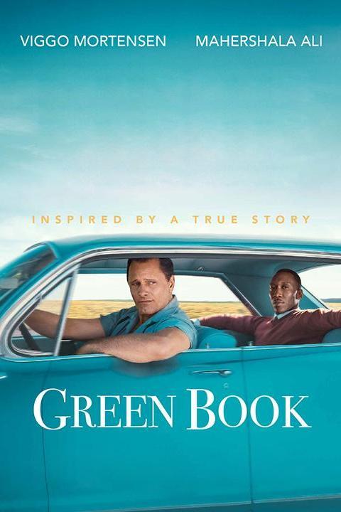 Recensie Green Book (2019)