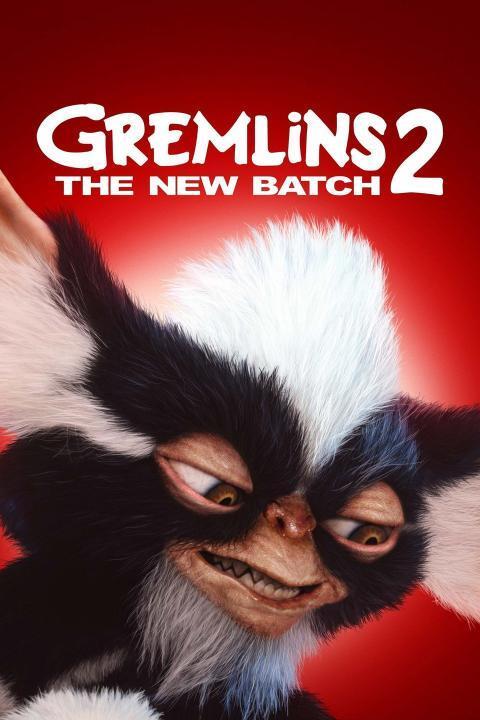 Recensie Gremlins 2: The New Batch (1990)