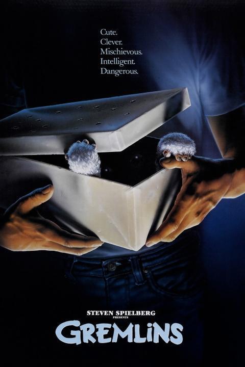 Recensie Gremlins (1984)