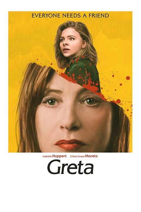 Recensie Greta (2019)