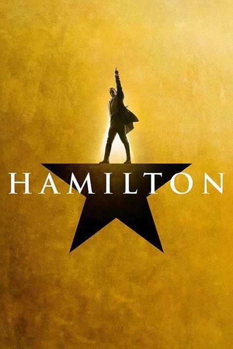Recensie Hamilton (2020)